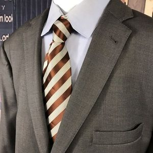Blazer slim fit Jos.A.Bank 100% wool 46 L